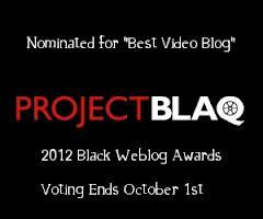 Project Blaq Video Blog and Webisodes!