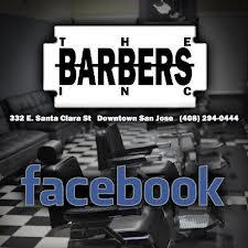 Barbers Inc. San Jose, CA